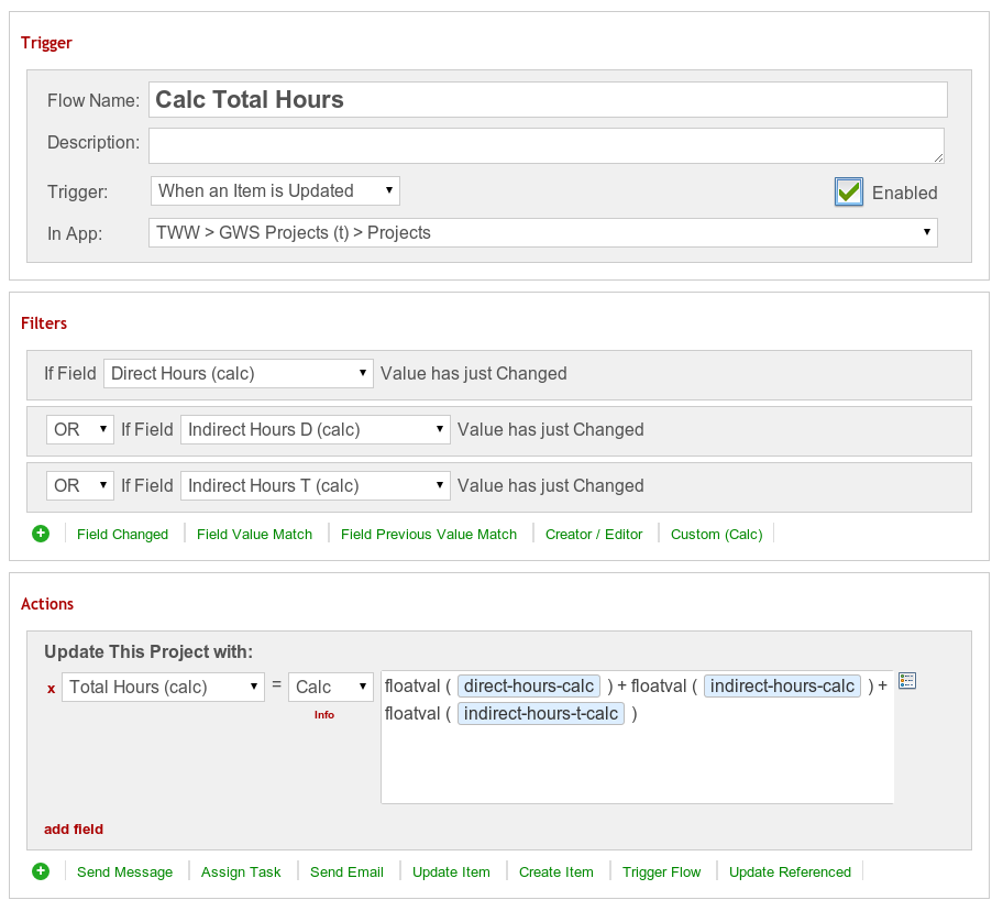 podio timesheets done right